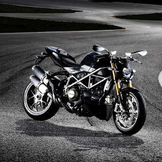 Ducati Streetfighter 848 Background for 2048x2048