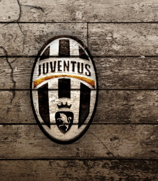 Juventus Background for iPhone 5