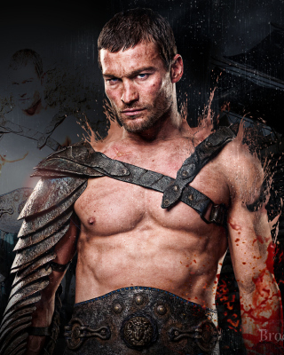 Spartacus War of the Damned papel de parede para celular para 640x1136