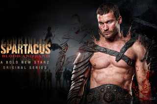 Spartacus War of the Damned Picture for Android, iPhone and iPad