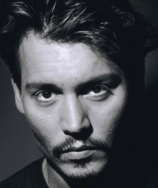 Johnny Depp Actor sfondi gratuiti per Nokia C2-02