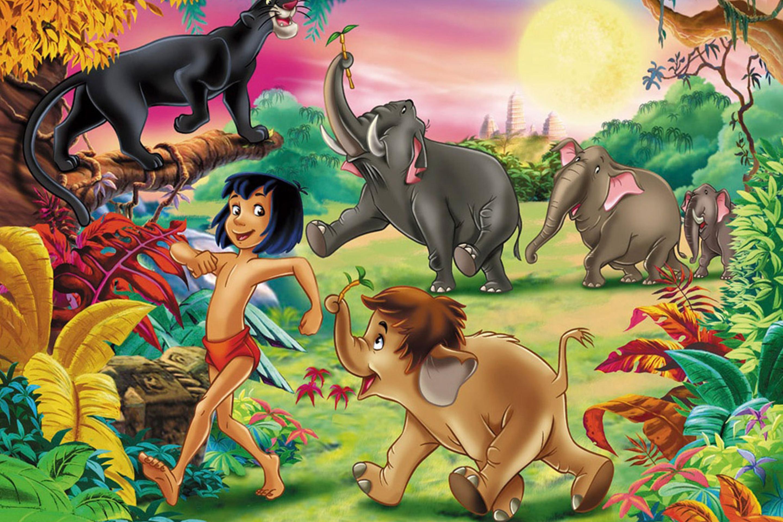 Jungla o giungla