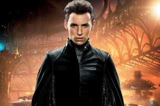 Eddie Redmayne in Jupiter Ascending Picture for Android, iPhone and iPad