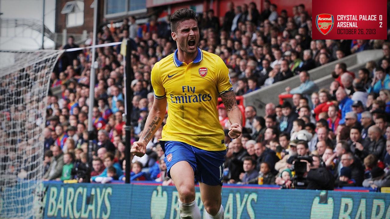 Arsenal Footballer