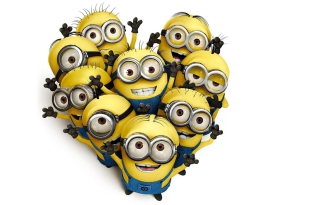 Free Despicable Me Picture for Android, iPhone and iPad