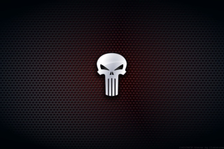 The Punisher, Marvel Comics - Obrázkek zdarma pro HTC Hero