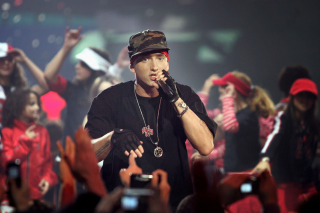 EMA - Eminem sfondi gratuiti per cellulari Android, iPhone, iPad e desktop