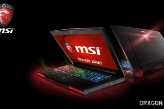 MSI Dragon Army Picture for Desktop 1280x720 HDTV