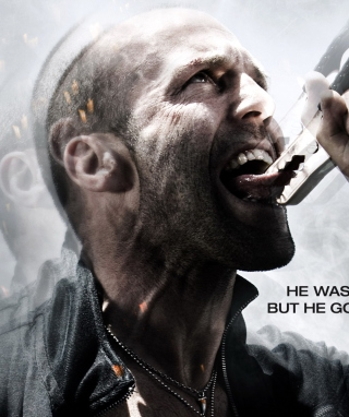 Crank: High Voltage Film - Obrázkek zdarma pro iPhone 6 Plus