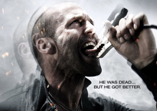 Crank: High Voltage Film Picture for Android, iPhone and iPad