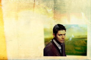 Jensen Ackles Wallpaper for Android, iPhone and iPad