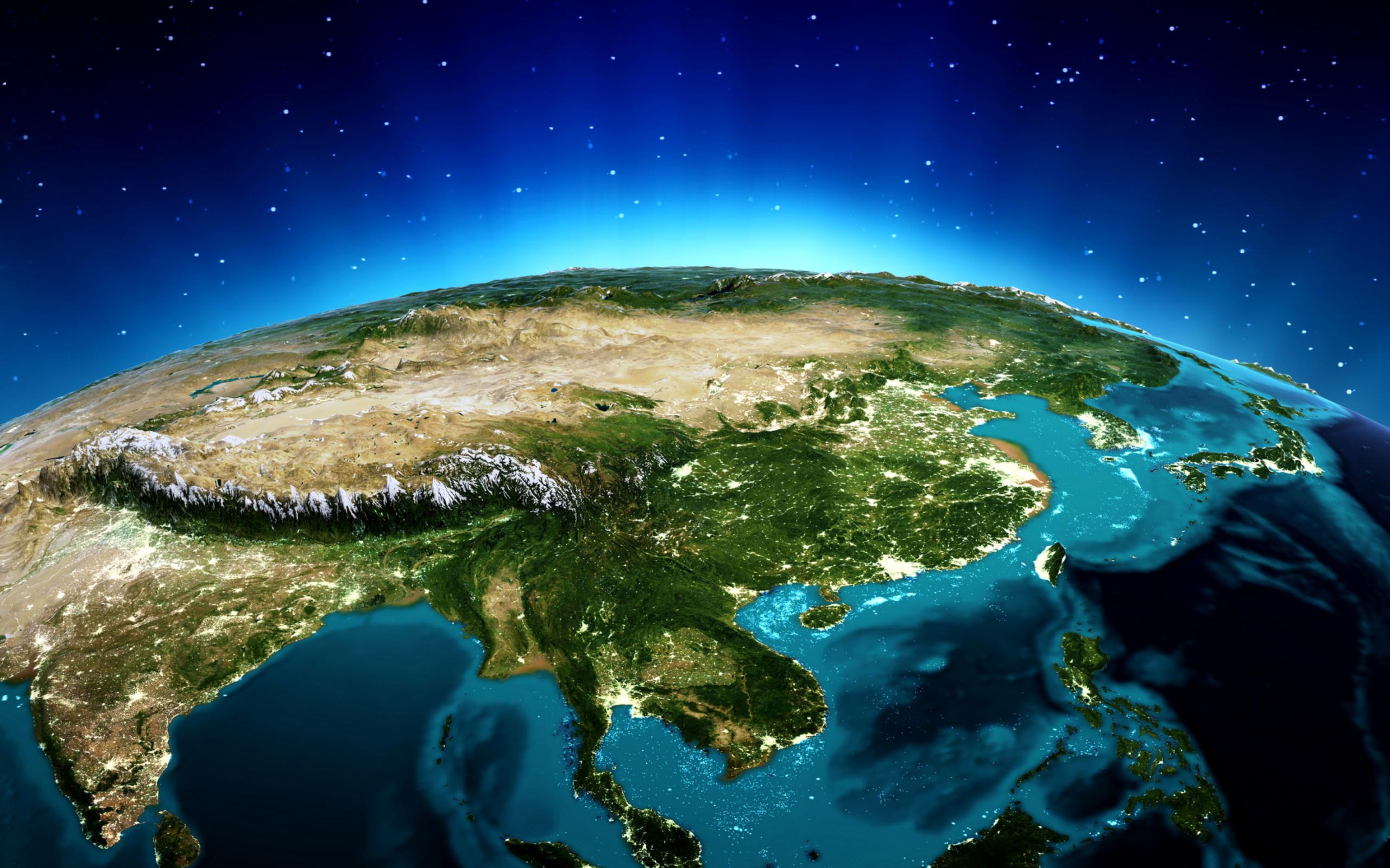изображение земли из космоса фото благодаря этому