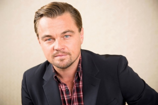 Free Leonardo DiCaprio Picture for Android, iPhone and iPad