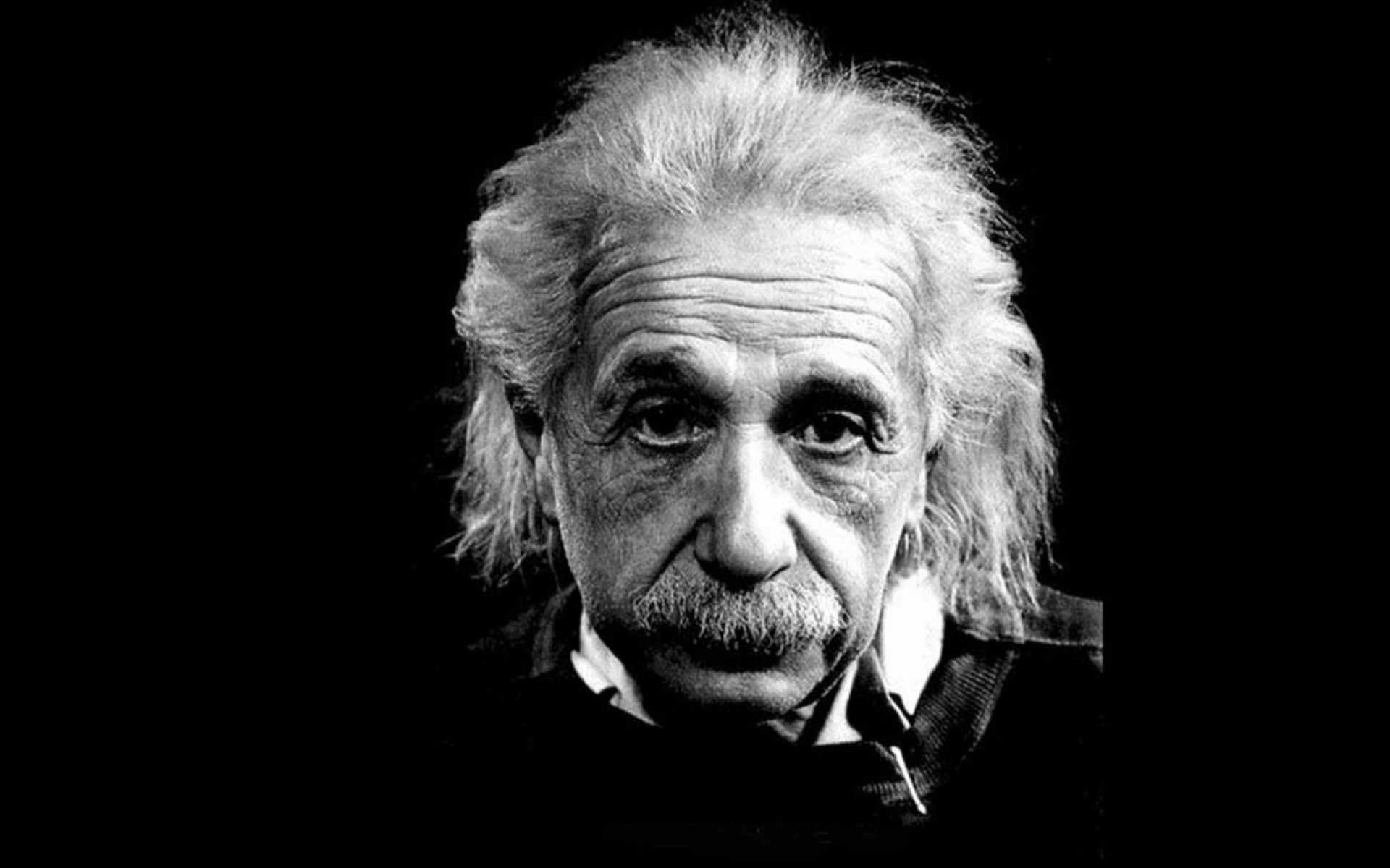 Einstein wallpaper 1920x1200