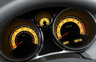 Free Speedometer Picture for Android, iPhone and iPad
