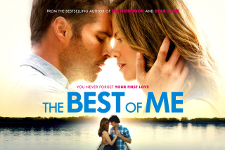 The Best of Me Wallpaper for Android, iPhone and iPad