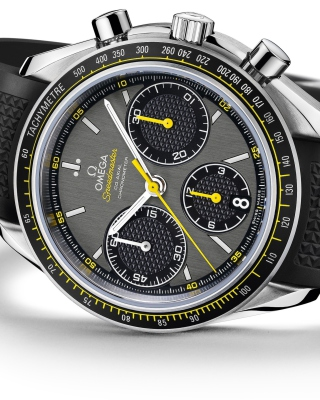 Omega Speedmaster Watch Picture for 480x800