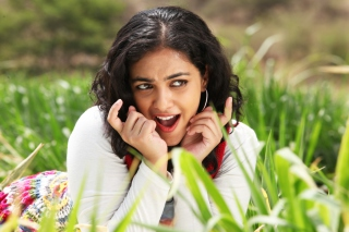 Nithya Menon Wallpaper for Android, iPhone and iPad