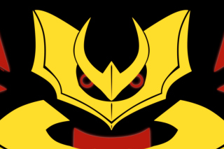 Giratina Shadow Force Pokemon Wallpaper for Android, iPhone and iPad