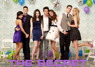 The Secret Life Of The American Teenager - Fondos de pantalla gratis