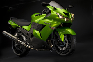 Kawasaki DDR Picture for Android, iPhone and iPad