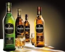 Screenshot №1 pro téma Glenfiddich special reserve 12 yo single malt scotch whiskey 220x176