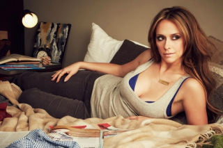 Jennifer Love Hewitt Wallpaper for Android, iPhone and iPad