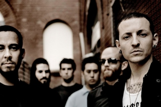 Linkin Park Background for Desktop 1280x720 HDTV