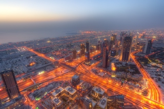 United Arab Emirates, Dubai Wallpaper for Android, iPhone and iPad