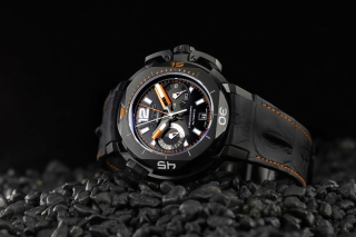 Clerc Hydroscaph Watch Picture for Samsung Galaxy Tab 4G LTE