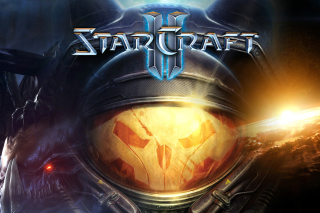 Free StarCraft II: Wings of Liberty Picture for Android, iPhone and iPad
