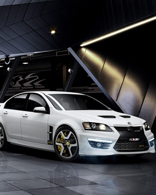 Holden HSV GTS Wallpaper for iPhone 5S