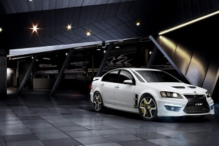 Free Holden HSV GTS Picture for HTC EVO 4G
