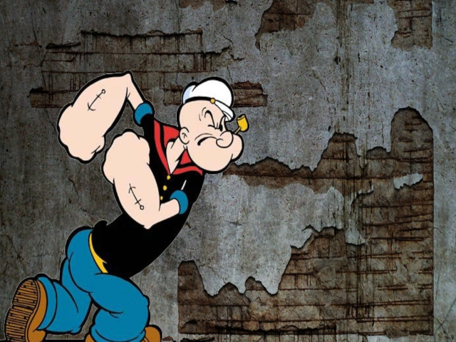 Popeye for Sony Ericsson XPERIA X8