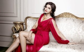 Free Deepika Padukone Picture for Android, iPhone and iPad