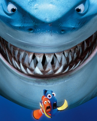 Finding Nemo Picture for Nokia Asha 311