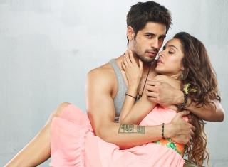Siddharth And Shraddha Picture for Android, iPhone and iPad