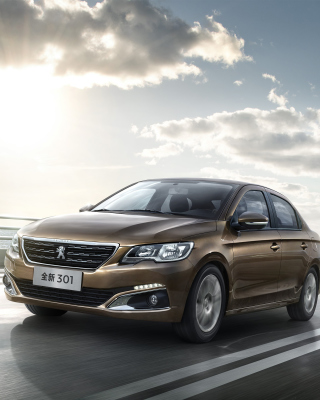 Peugeot 301 Picture for 640x1136