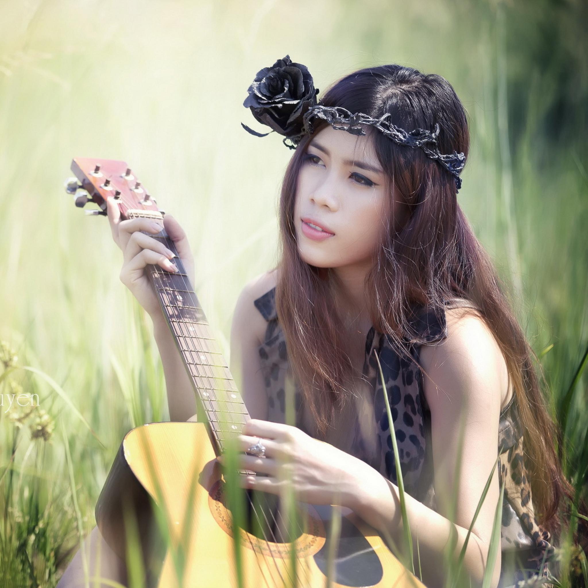 гитара трава guitar grass загрузить