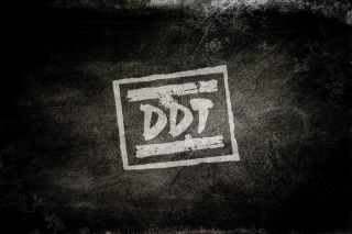 Russian Music Band DDT Background for Desktop 1280x720 HDTV