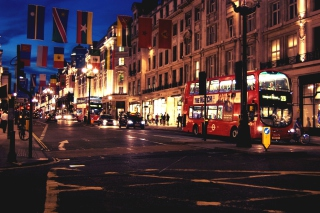 Free London Bus Picture for Android, iPhone and iPad