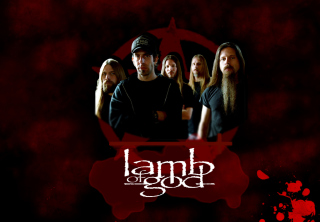 Lamb Of God Picture for Android, iPhone and iPad