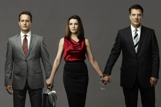 The Good Wife Picture for Android, iPhone and iPad
