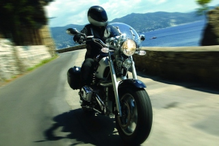 Bmw Motorbike Picture for Android, iPhone and iPad