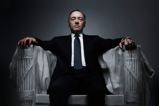 House of Cards Picture for Android, iPhone and iPad