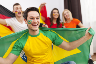 FIFA World Cup Picture for Android, iPhone and iPad