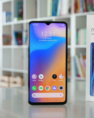 Realme X2 Pro Picture for Nokia X6