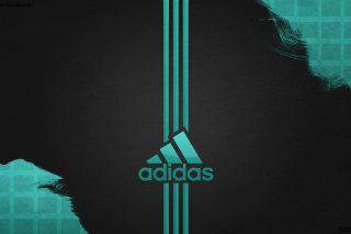 Adidas Originals Logo Background for Android, iPhone and iPad
