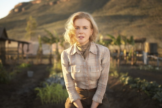 Free Australia, Nicole Kidman as Lady Sarah Ashley Picture for Android, iPhone and iPad