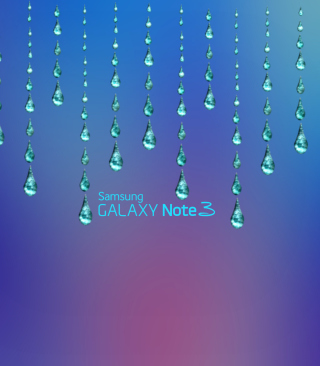 Galaxy Note 3 Wallpaper for HTC Titan